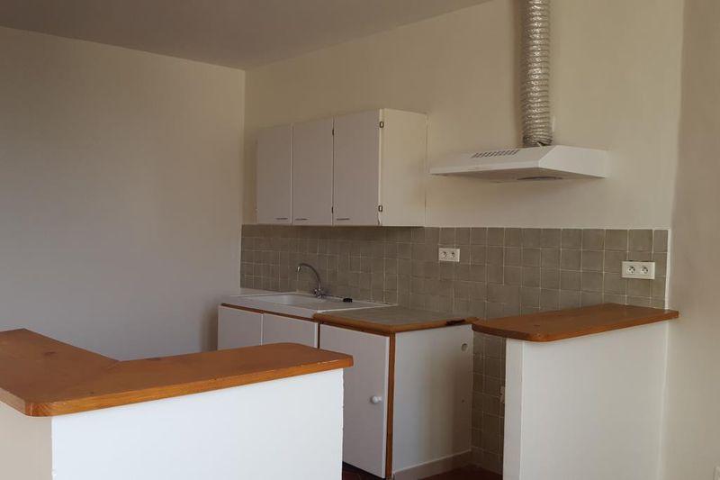 Photo Appartement Ganges  Location appartement  2 pièces   40m²