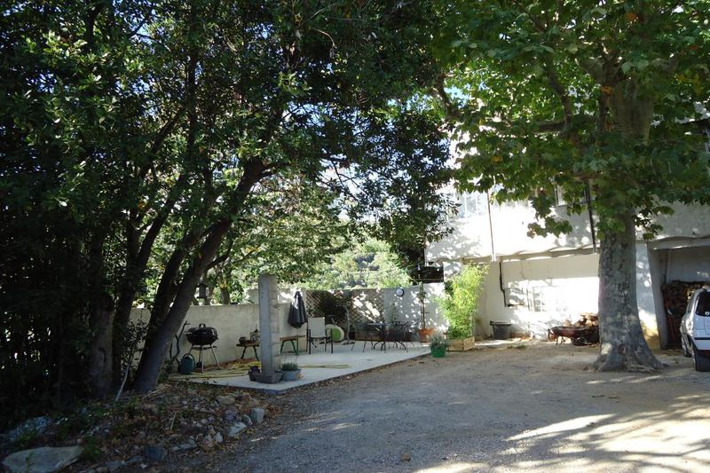 Photo Maison vigneronne Ganges  Location maison vigneronne  2 chambres   108m²