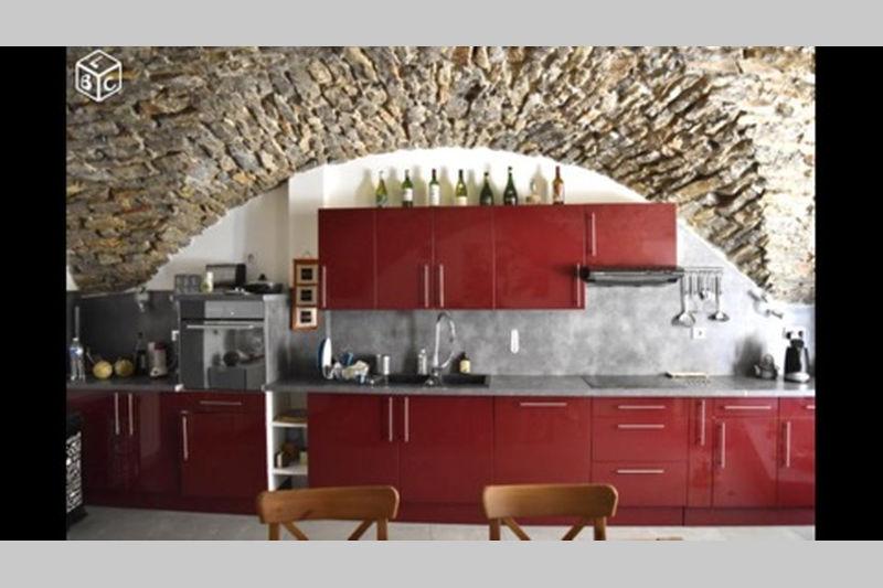 Photo Maison de village Viols-le-Fort  Location maison de village  3 chambres   110m²