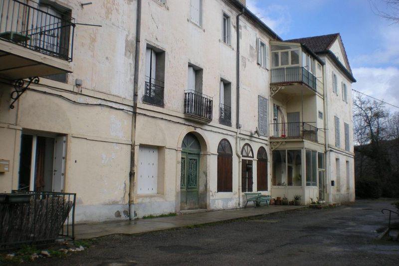 Photo Appartement Le Vigan Hors agglomération,  Location appartement  3 pièces   61m²