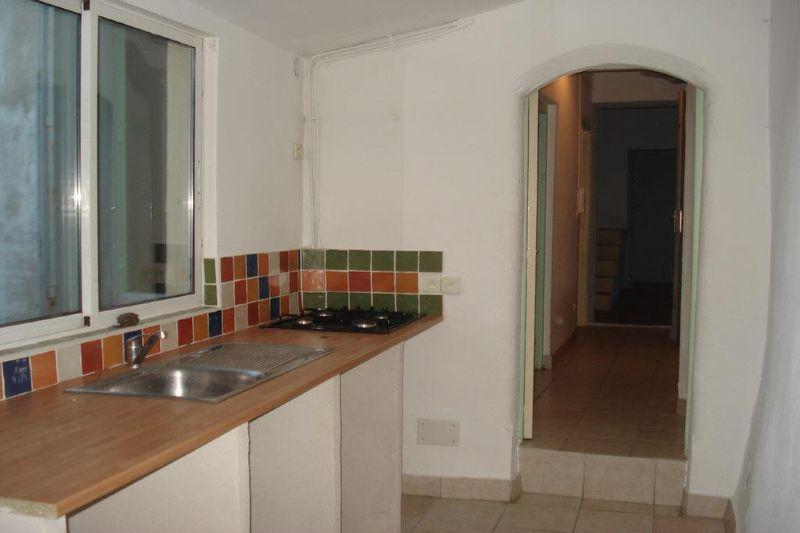 Photo Appartement Ganges  Location appartement  2 pièces   50m²