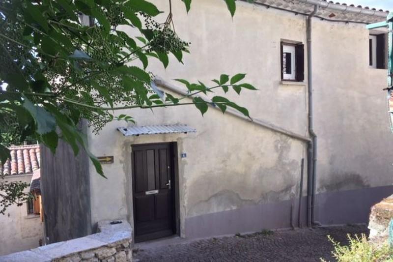 Photo Maison de village Laroque  Location maison de village  2 chambres   72m²