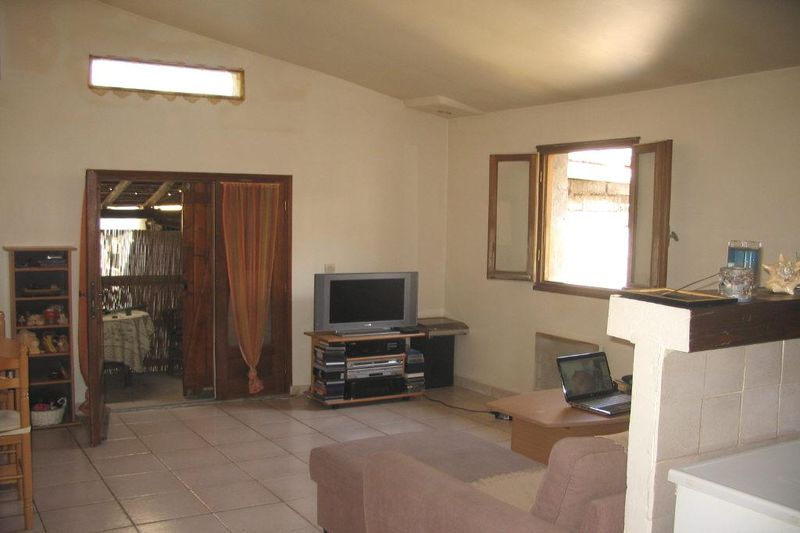 Photo Apartment Cazilhac  Rentals apartment  2 room   40 m²