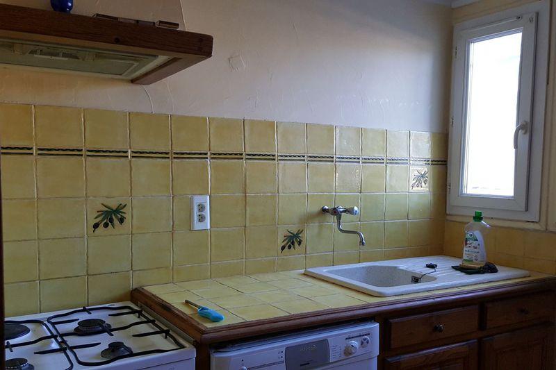 Photo Appartement Ganges  Location appartement  4 pièces   66m²