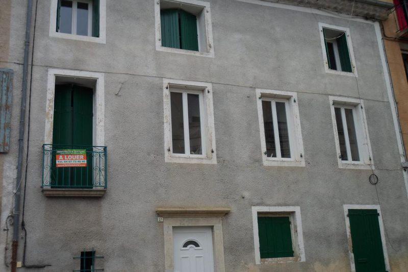 Photo Appartement Avèze  Location appartement  3 pièces   60m²