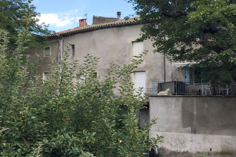 Photo Maison de hameau Saint-Julien-de-la-Nef  Location maison de hameau  2 chambres   80m²