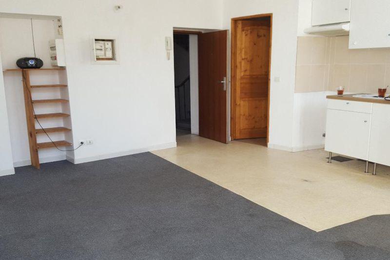 Photo Appartement Ganges Centre-ville,  Location appartement  2 pièces   36m²
