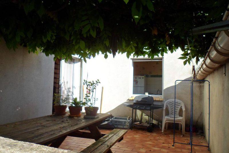 Photo Maison de village Cazilhac  Location maison de village  1 chambre   51m²