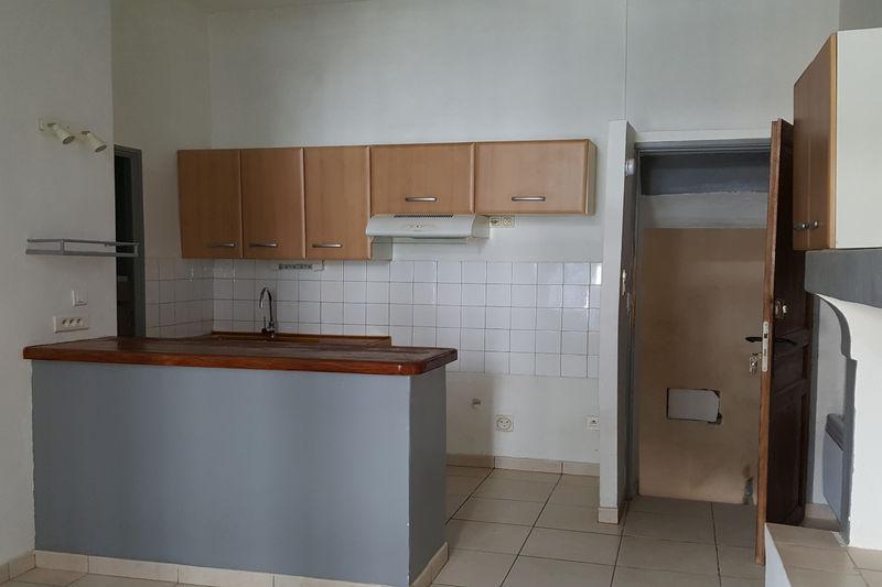 Photo Appartement Ganges  Location appartement  1 pièce   20m²