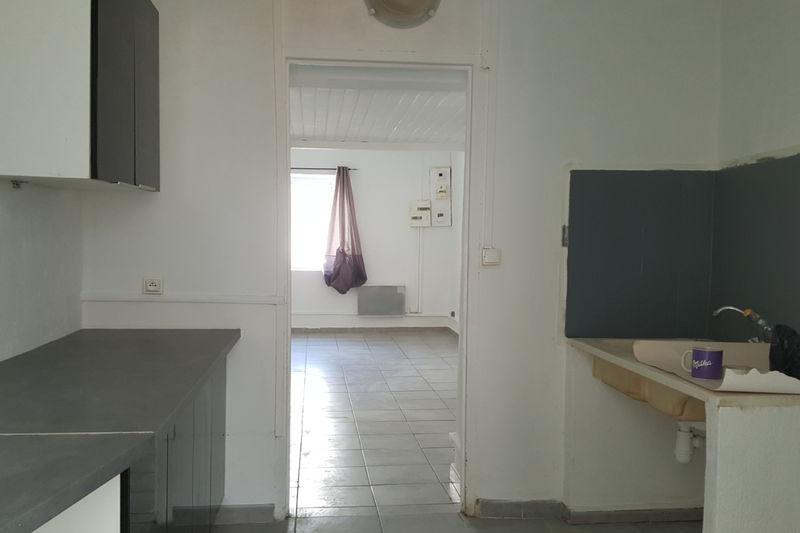 Photo Appartement Ganges  Location appartement  3 pièces