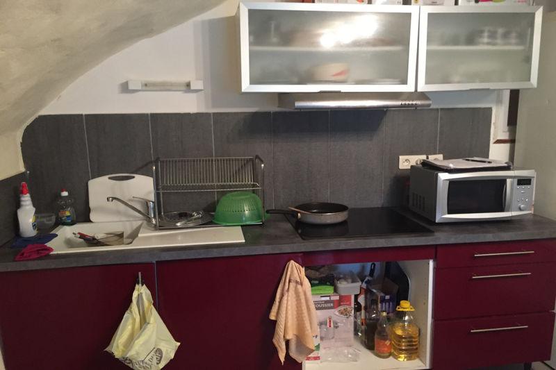 Photo Appartement Sumène  Location appartement  2 pièces   30m²