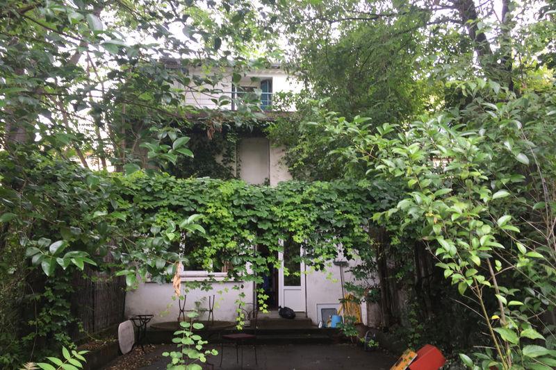 Photo Appartement Ganges  Location appartement  4 pièces   105m²