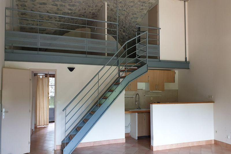 Photo Appartement Laroque  Location appartement  4 pièces   100m²