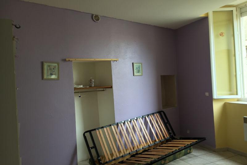 Photo Appartement Ganges  Location appartement  1 pièce   30m²