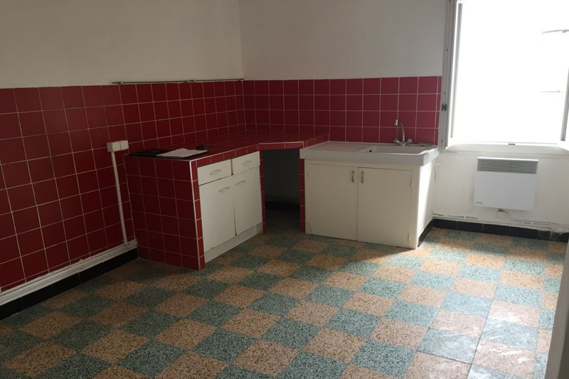 Photo Appartement Ganges  Location appartement  3 pièces   68m²