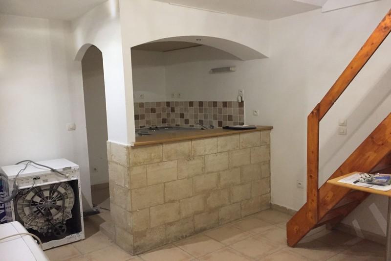 Photo Appartement Laroque  Location appartement  2 pièces   25m²