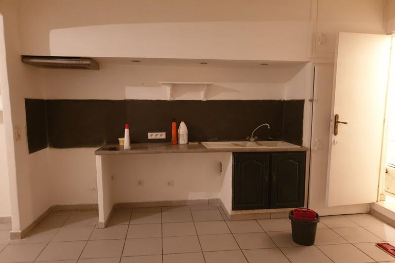 Photo Appartement Ganges  Location appartement  3 pièces   59m²