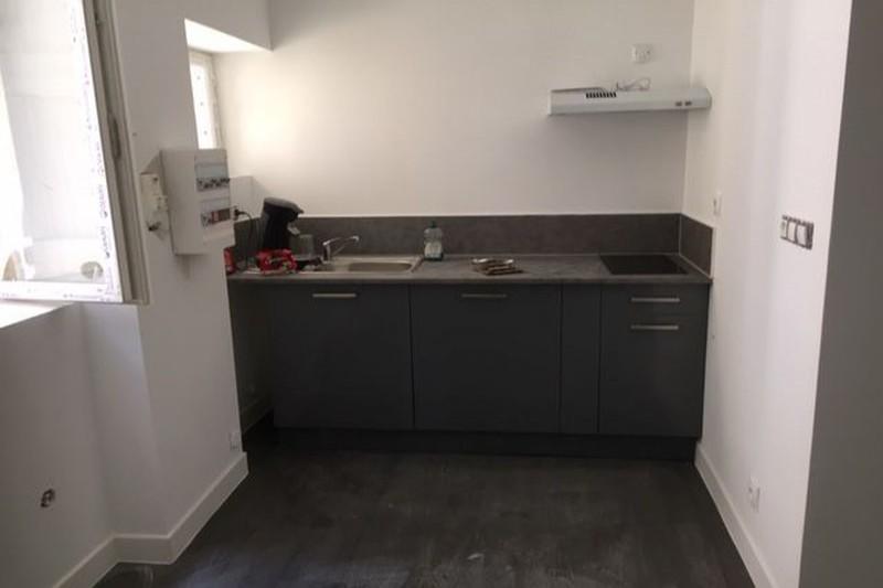 Photo Appartement Ganges  Location appartement  1 pièce   18m²