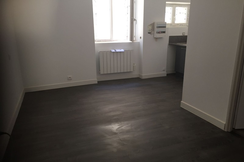 Photo Apartment Ganges  Rentals apartment  1 room   16 m²