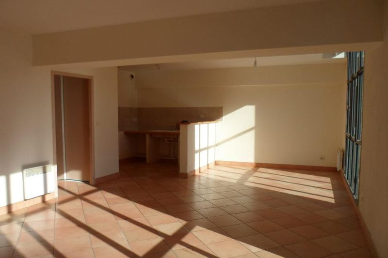 Photo Appartement Laroque  Location appartement  2 pièces   55m²