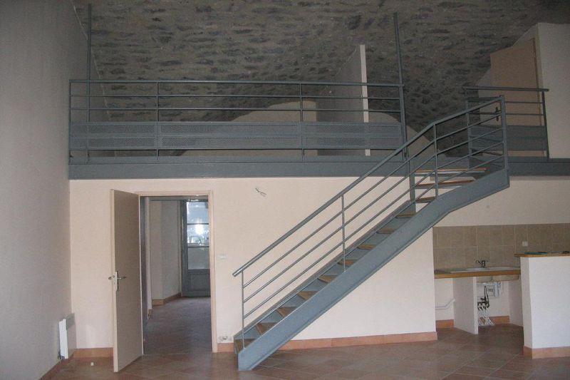 Photo Loft Laroque 45km de montpellier,  Location loft  4 pièces   110m²