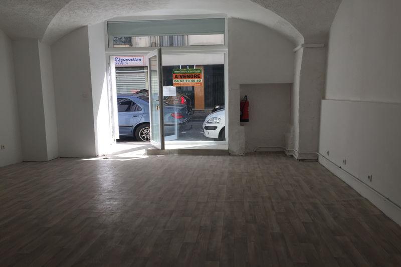 Photo Boutique Ganges  Professionnel boutique   65m²