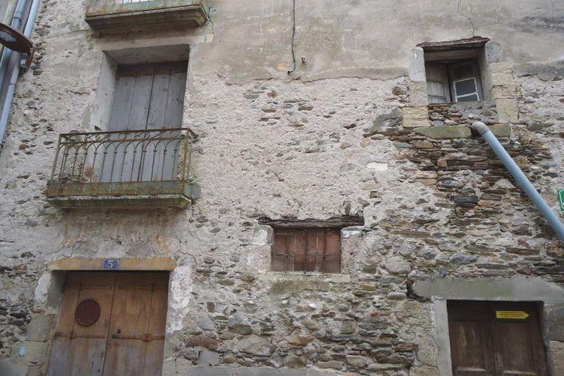 Photo Maison de village Le Vigan   achat maison de village  5 pièces   90m²