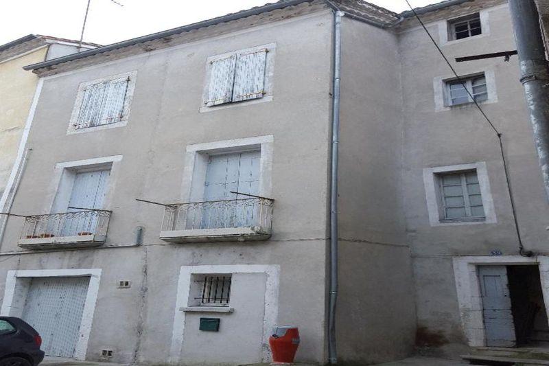 Photo Maison Ganges Centre-ville,   achat maison  3 chambres   120m²