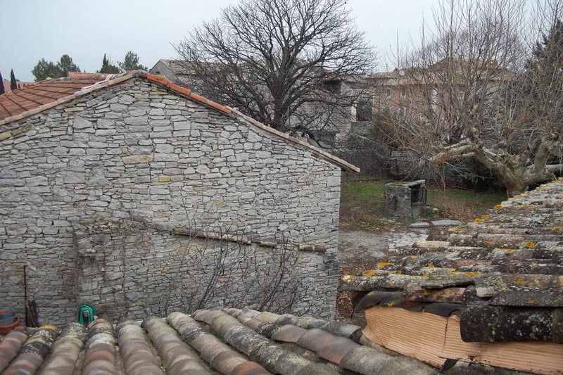 Photo Maison de village Pompignan   achat maison de village  3 chambres   190m²