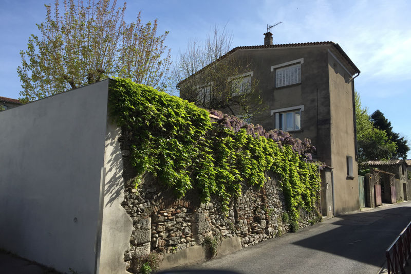 Photo Townhouse Ganges   to buy townhouse  6 bedroom   186m²