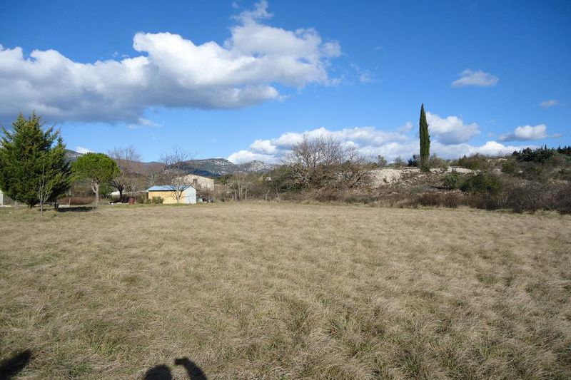 Photo Terrain Laroque   achat terrain   3180 m²