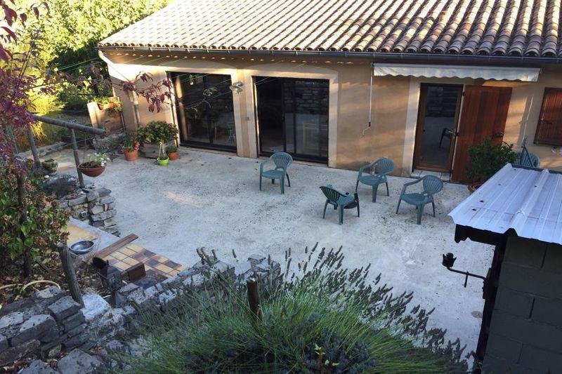 Photo Villa Avèze   achat villa  3 chambres   118m²