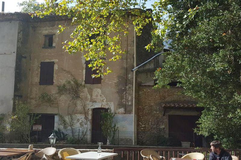 Photo Maison de village Saint jean de bueges   achat maison de village  3 chambres   140m²