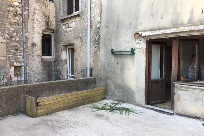 Photo Maison de village Saint-Bauzille-de-Putois Centre-ville,   achat maison de village  6 chambres   144m²