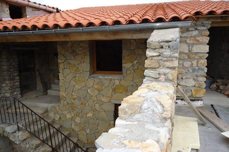 Photo Maison de village Montdardier   achat maison de village  3 chambres   180m²