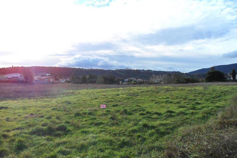 Photo Terrain Cazilhac   achat terrain   729m²