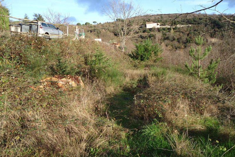 Photo Terrain Le Vigan   achat terrain   1585m²