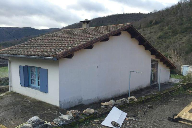 Photo Maison de campagne Arrigas   achat maison de campagne  1 chambre   53m²