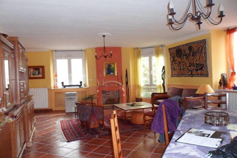 Photo Appartement Ganges   achat appartement  5 pièces   125m²