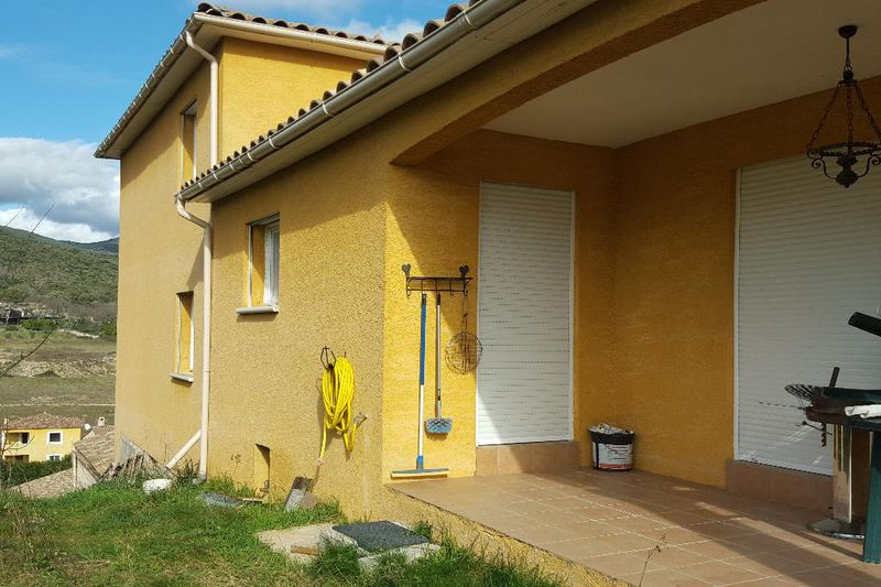 Photo Villa Ganges Hors agglomération,   achat villa  5 chambres   215m²