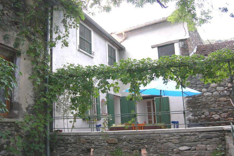 Photo Propriété Pont d'hÉrault   achat propriété  8 chambres   191m²