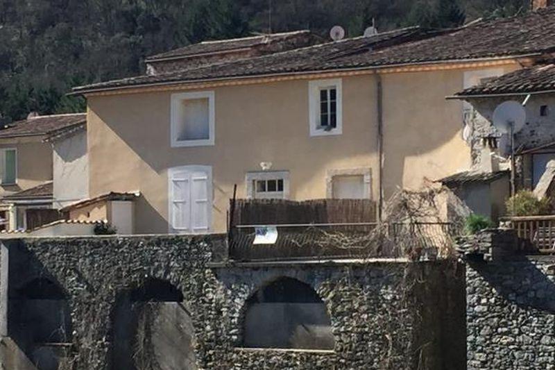 Photo Maison de village Sumène   achat maison de village  5 chambres   165m²