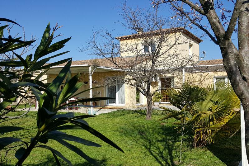 Photo Villa Cazilhac   achat villa  4 chambres   134m²