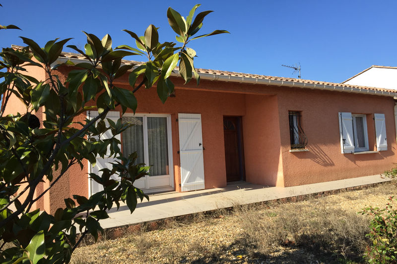 Photo Villa Laroque   achat villa  2 chambres   76m²
