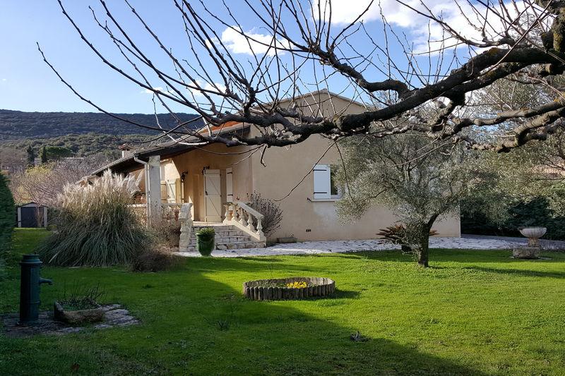 Photo Villa Cazilhac   achat villa  3 chambres   95m²