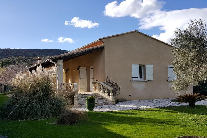 Photo Villa Cazilhac   achat villa  3 chambres   114m²