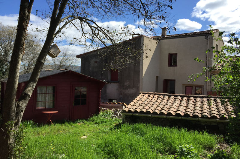 Photo Village house Cazilhac   to buy village house  3 bedroom   90m²
