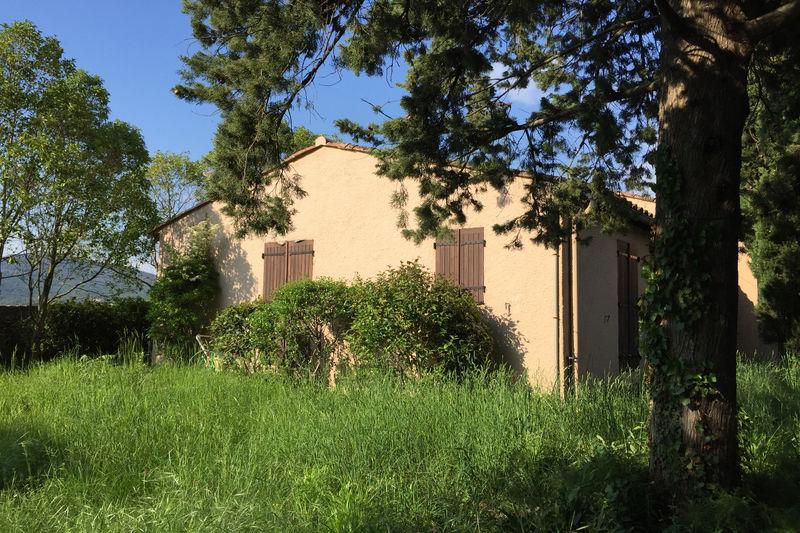 Photo Villa Laroque   achat villa  3 chambres   110m²