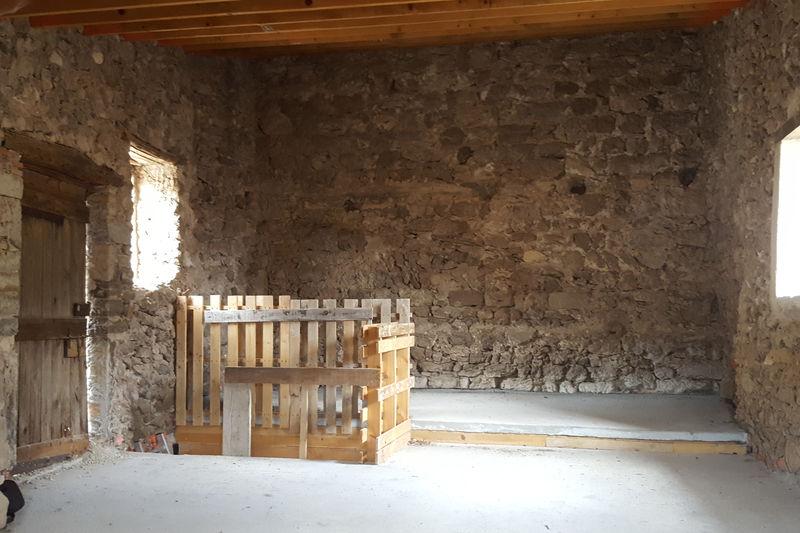Photo Maison en pierre Pégairolles-de-Buèges   achat maison en pierre  4 pièces   80m²