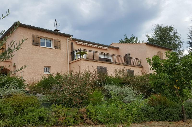 Photo Villa Aulas   achat villa  3 chambres   110m²